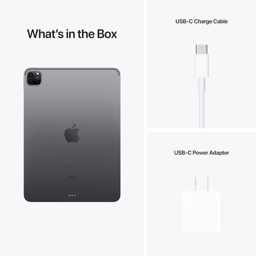 "thumbnail 11 - Apple 11"" iPad Pro M1 Chip (Mid 2021)"